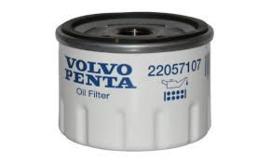 Volvo Penta 22057107, 834337 Oliefilter