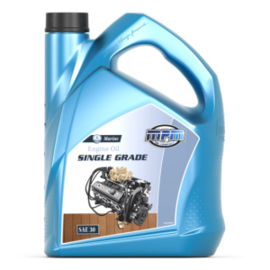 Marine Engine Oil SAE30 5 Liter
