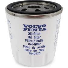 Volvo Penta 3840525 Oliefilter