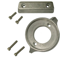 Anode kit Aluminium onderste eenheid Volvo Penta 875815, 832598 No. 1-10276