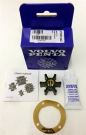 Volvo Penta 21951342, 3593659 impeller (orgineel)