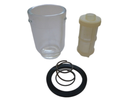 Bosch opvoerpomp filter service set