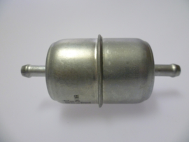 Brandstoffilter voor rond 8mm brandstofslang