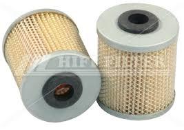 HIFI 862 Brandstoffilter