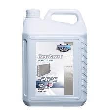 Koelvloeistof -26 5 liter