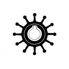 Impller Technautic 7428 Jabsco 18948-0001 Yamaha 6TA12457