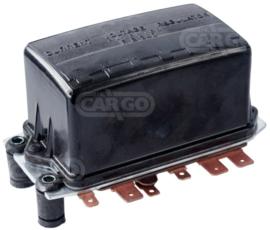 Gelijkstroom dynamo regelaar 12 volt