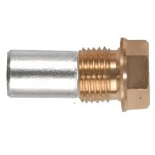 Nanni motor anode (voor alle types)