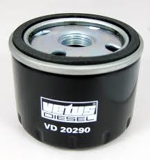 Vetus VD20290 Oliefilter
