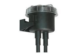 Wierfilter koelwaterfilter wierpot slang 12mm, 16mm, en 19mm