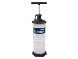Pela Oil extractor type PL-400 4 liter