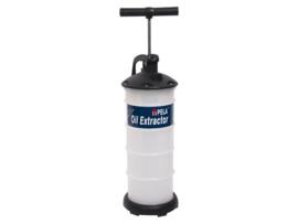 Pela Oil extractor type PL-400 4 liter
