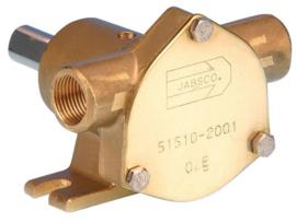 Jabsco 51510 impellerpomp