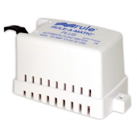 Rule A-Matic Plus Float Switch