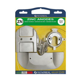 Mercruiser kit Alpha one Generation two zink anode