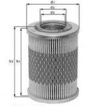 Mahle OX13 Oliefilter