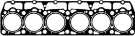 DAF 475,  DAF 575 en DAF 615 cilinderkoppakking