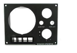 Volvo Penta instrumenpaneel Volvo Penta 872798