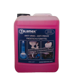 Anti-vries voor motor en drinkwater biologisch afbreekbaar 5 liter