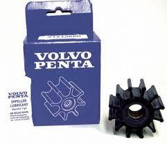 Volvo Penta 21951348, 21213650, 2121366 impeller