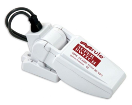Rule A-Matic Superswitch tot 20A