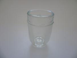 Bosch opvoerpomp glazen beker