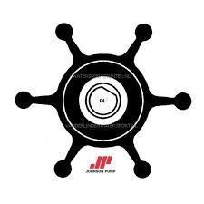 Johnson 09-824P-1 impeller