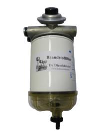 Waterafscheider groffitler R60P met opvoerpomp