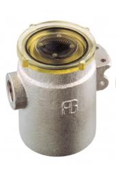 """Koelwaterfilter wierpot  3/4"""" Compact"""
