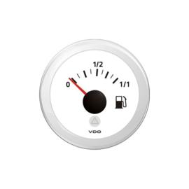 VDO brandstoffmeter buis