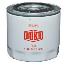Bukh 610J0200 Oliefilter