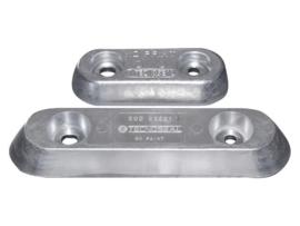 Technoseal anode type 15 aluminuim