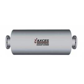 Axces ABS REAB35 demper 1 1/2 flens combinatiedemper