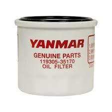 Yanmar 119305-35170 Oliefilter (oudnr.119305-35151)