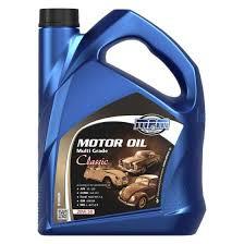Multi Grade 20W50 motorolie