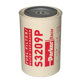 Racor S3209P vervangingsfilter tbv dieselfilter waterafscheider