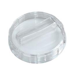 Deksel wierfilter koelwaterfilter wierpot slang 12mm, 16mm, en 19mm