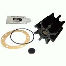 Jabsco 17018-0001-P impeller