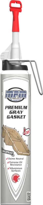 Premium Gray gasket
