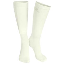 Horze wedstrijd sokken Wit
