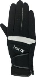 Horze Lyon Synthetic leder handschoenen