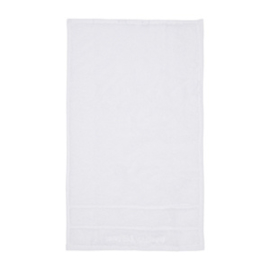 RM Hotel Guest Towel white 50x30