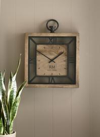 Queens Square Wall Clock