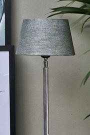 Loveable Linen Lampsh grey 15x20