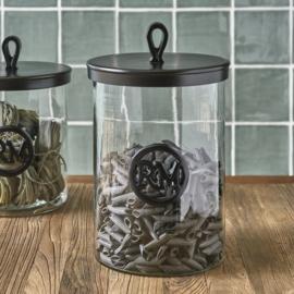RM Soho Storage Jar L