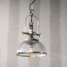 Brixton Factory Hanging Lamp