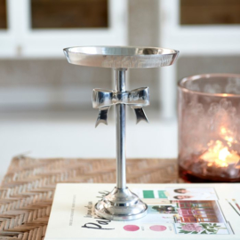 Classic Bow Cake Stand S