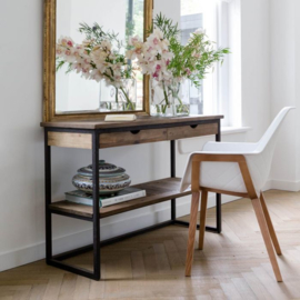 Shelter Island Side Table with drawer
