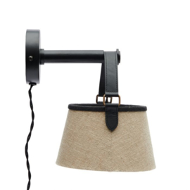Harbor Buckle Wall Lamp