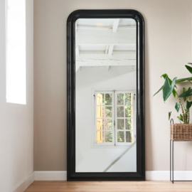 Vendôme Mirror 100x220 black